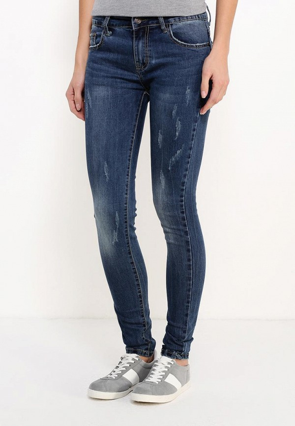 Зауженные джинсы By Swan 5135: изображение 3