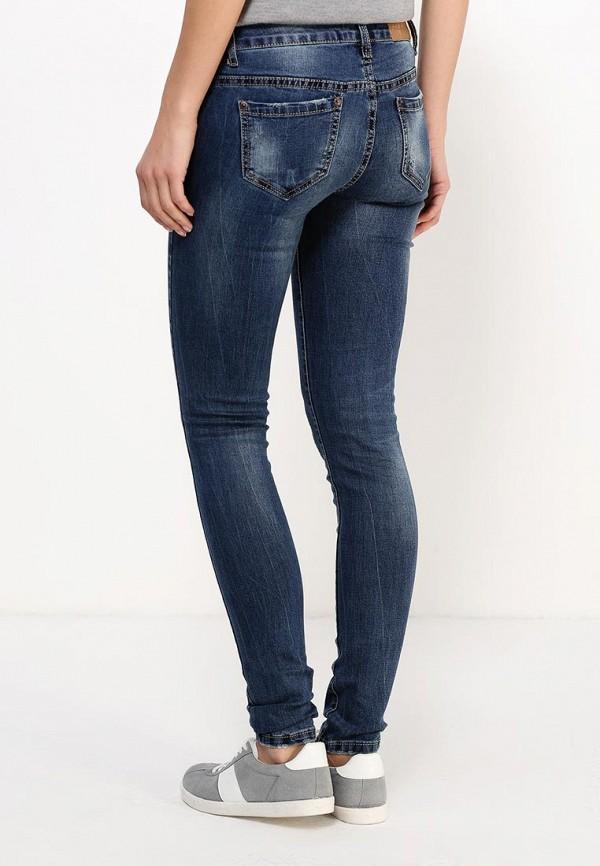 Зауженные джинсы By Swan 5135: изображение 4