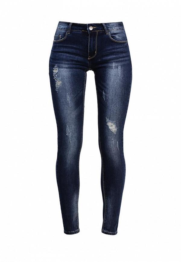 Зауженные джинсы By Swan 5140: изображение 1