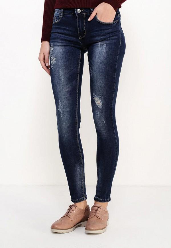 Зауженные джинсы By Swan 5140: изображение 3