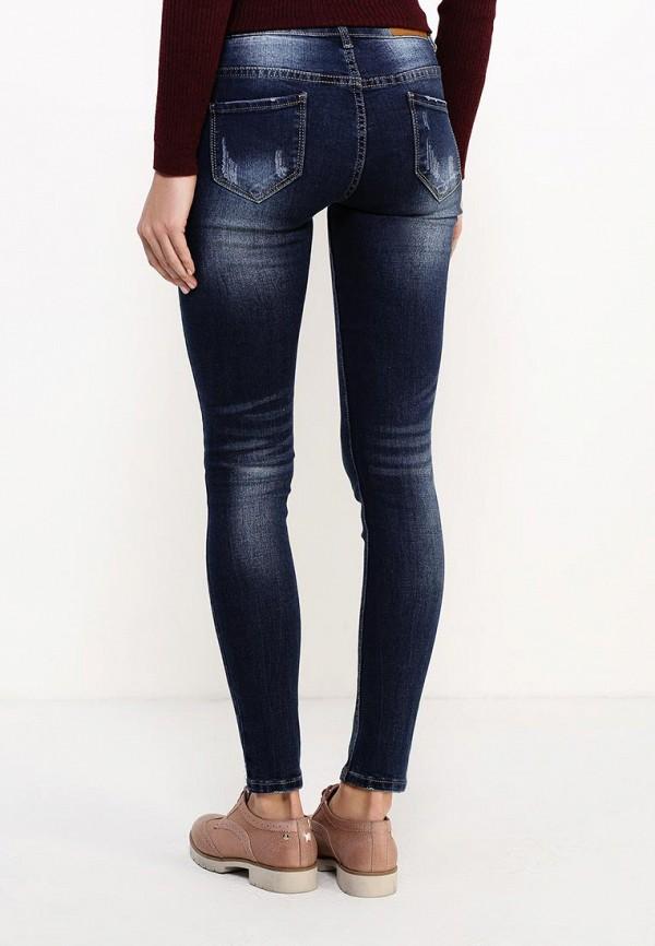 Зауженные джинсы By Swan 5140: изображение 4