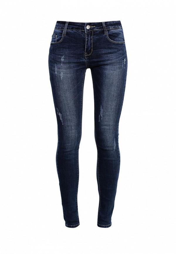 Зауженные джинсы By Swan 5141: изображение 1