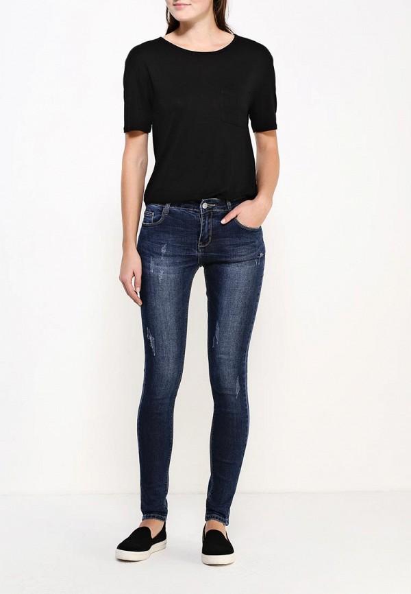 Зауженные джинсы By Swan 5141: изображение 2