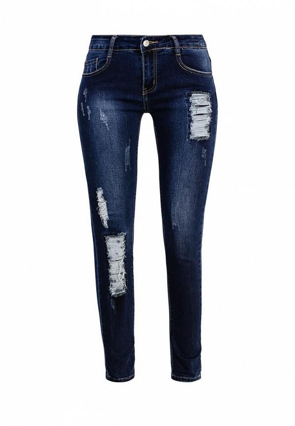 Зауженные джинсы By Swan 5142: изображение 1