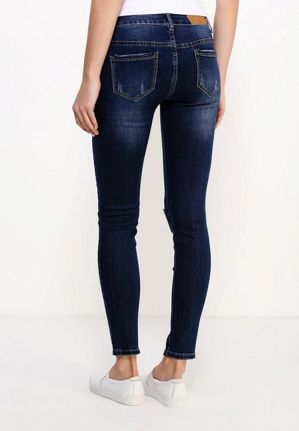 Зауженные джинсы By Swan 5142: изображение 4
