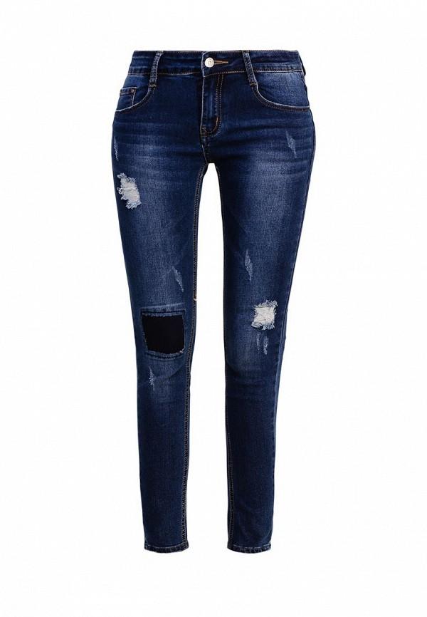 Зауженные джинсы By Swan 5144: изображение 1