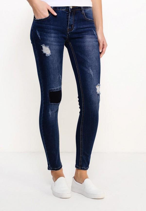Зауженные джинсы By Swan 5144: изображение 3