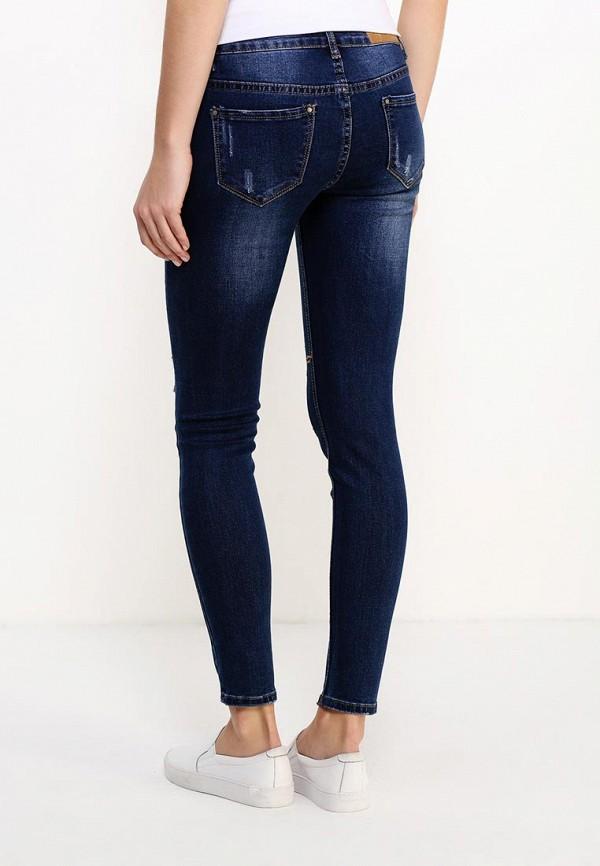 Зауженные джинсы By Swan 5144: изображение 4