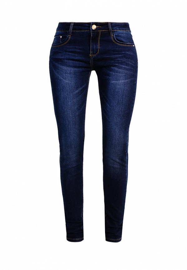 Зауженные джинсы By Swan 5145