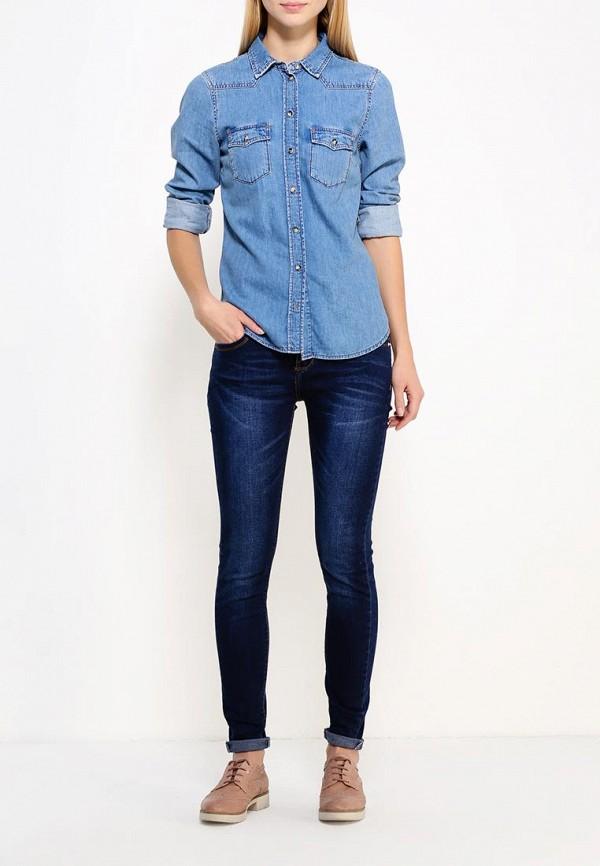 Зауженные джинсы By Swan 5145: изображение 2