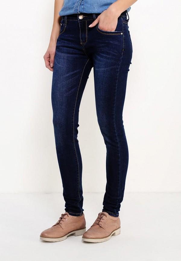 Зауженные джинсы By Swan 5145: изображение 7