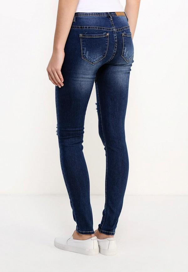 Зауженные джинсы By Swan 5146: изображение 4