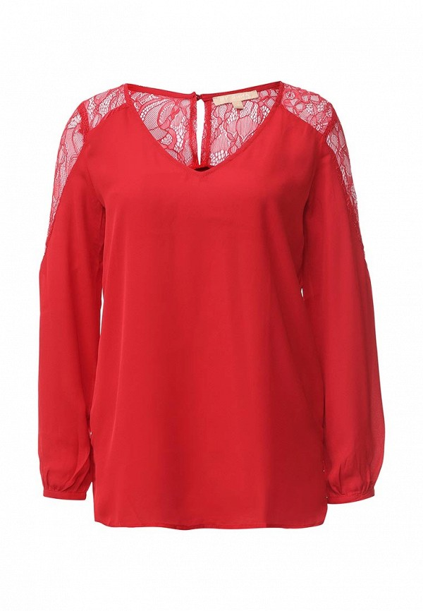 Блуза By Swan BSP1135: изображение 5