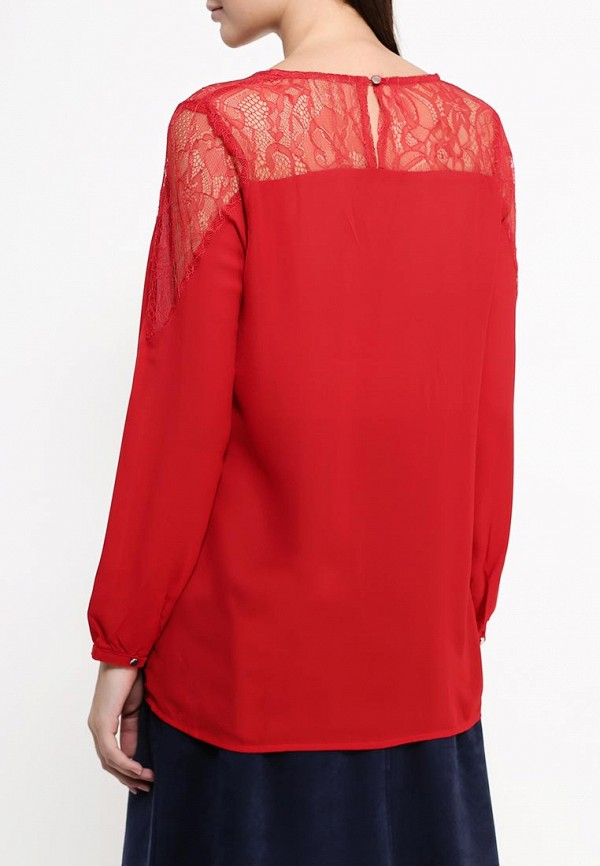 Блуза By Swan BSP1135: изображение 9