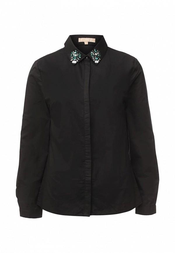 Блуза By Swan BSP1190: изображение 1