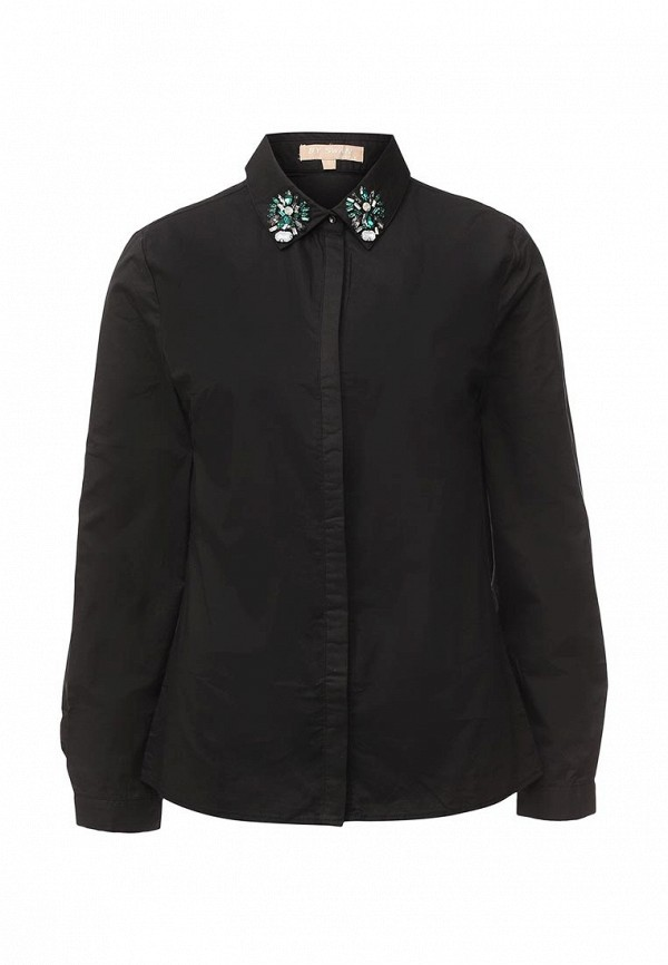 Блуза By Swan BSP1190: изображение 2