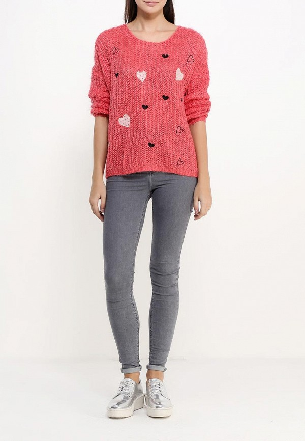 Пуловер By Swan JY027: изображение 3