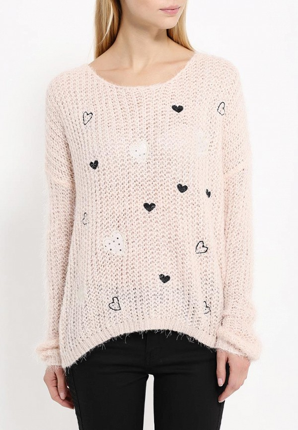 Пуловер By Swan JY027: изображение 8