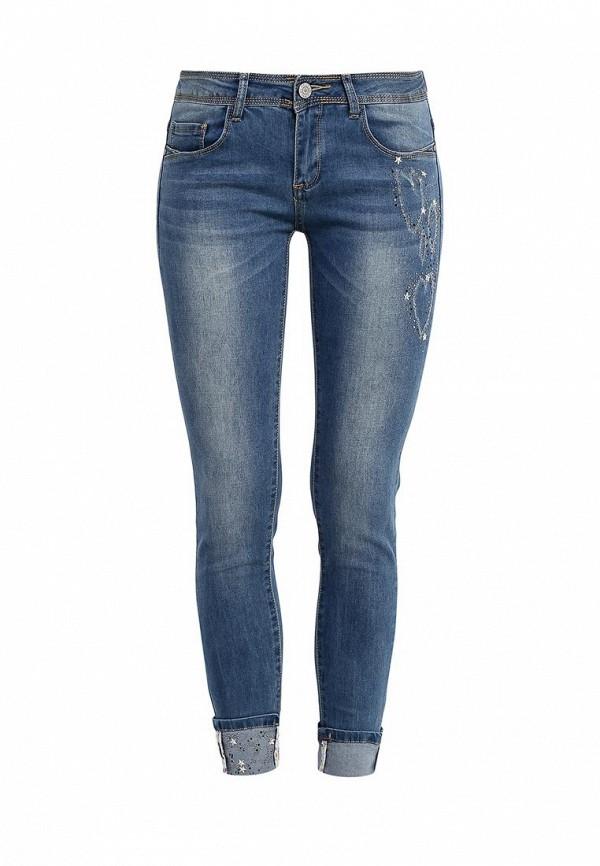 Зауженные джинсы By Swan 5111