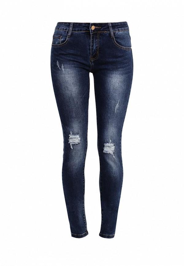 Зауженные джинсы By Swan 5147
