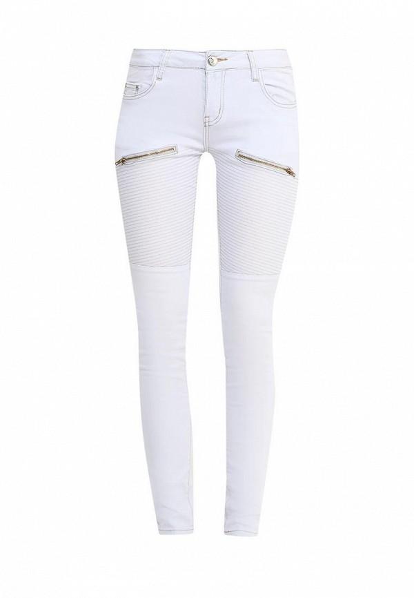 Зауженные джинсы By Swan 5065