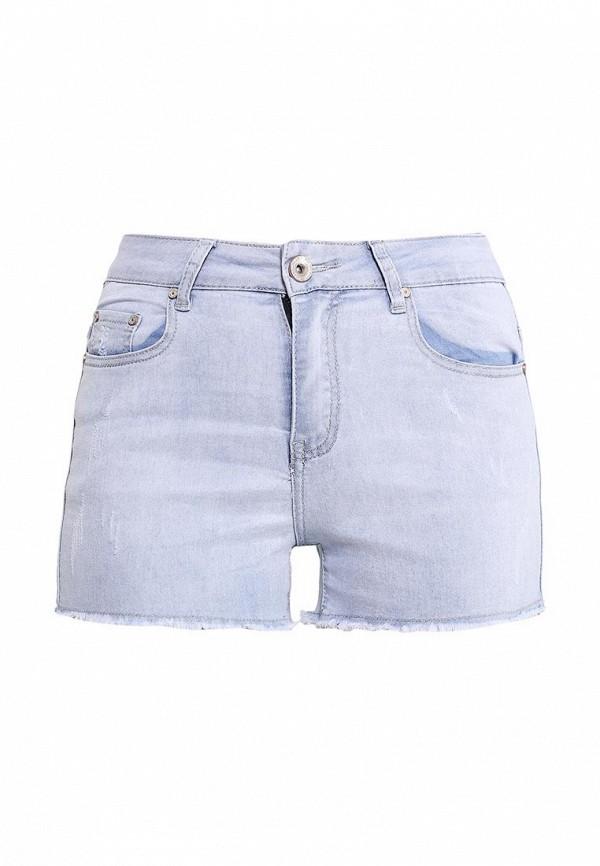 Женские джинсовые шорты By Swan 5126: изображение 5