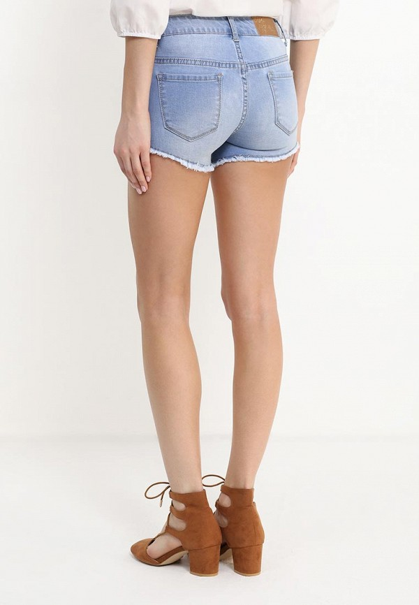 Женские джинсовые шорты By Swan 5127: изображение 8