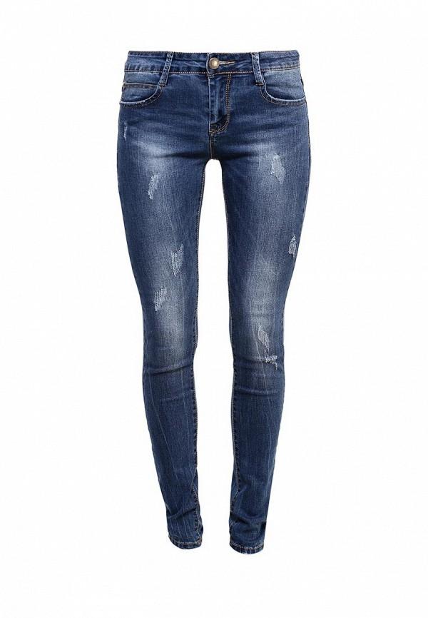 Зауженные джинсы By Swan 5134: изображение 5