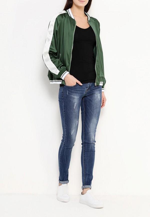 Зауженные джинсы By Swan 5134: изображение 6