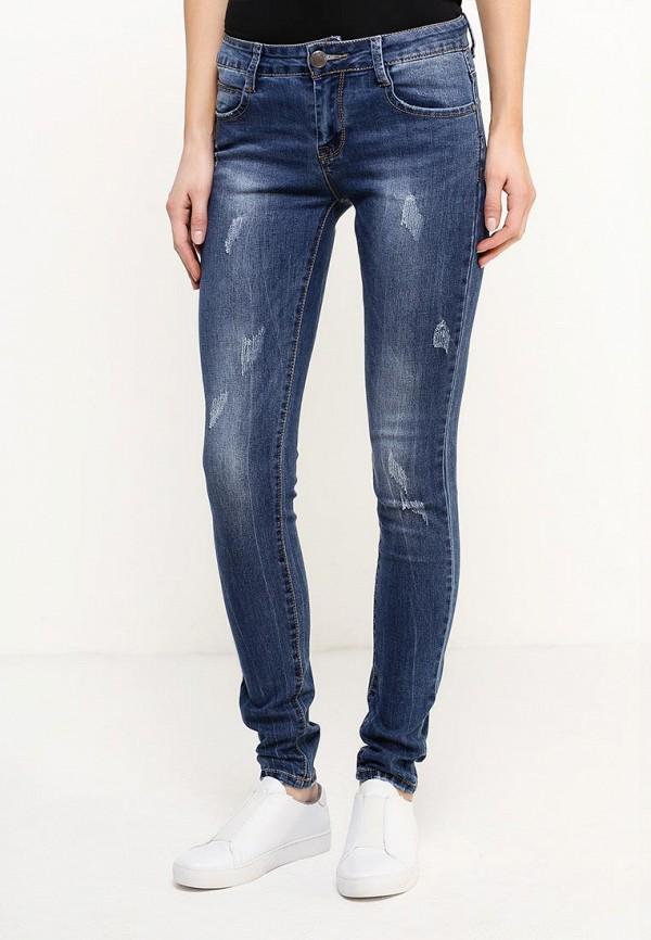 Зауженные джинсы By Swan 5134: изображение 7