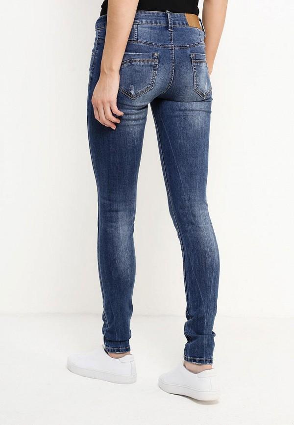 Зауженные джинсы By Swan 5134: изображение 8