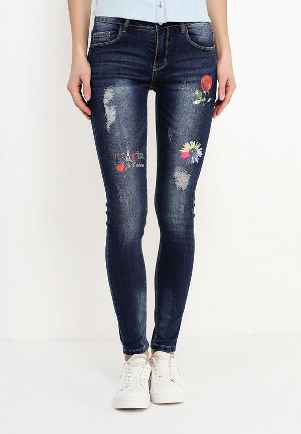 Зауженные джинсы By Swan 5140: изображение 7