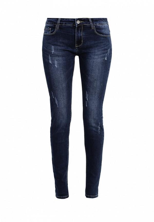Зауженные джинсы By Swan 5141: изображение 5