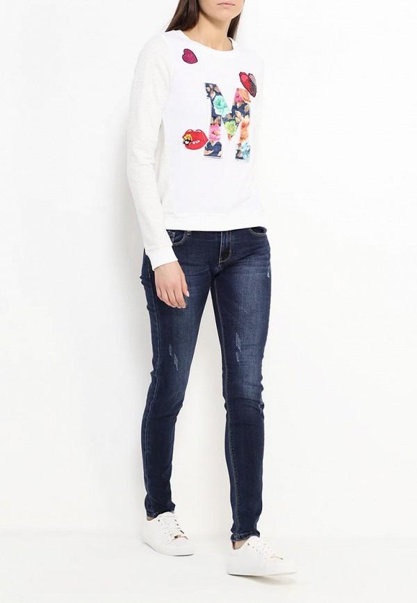 Зауженные джинсы By Swan 5141: изображение 6