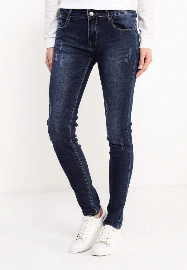 Зауженные джинсы By Swan 5141: изображение 7