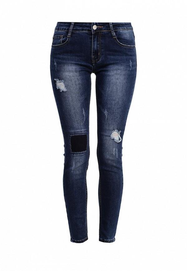 Зауженные джинсы By Swan 5144: изображение 5