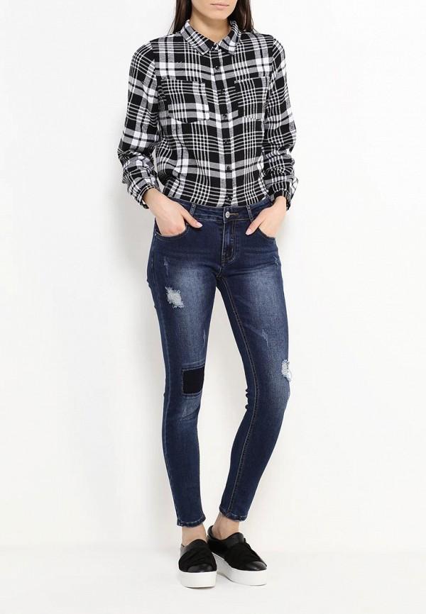 Зауженные джинсы By Swan 5144: изображение 6