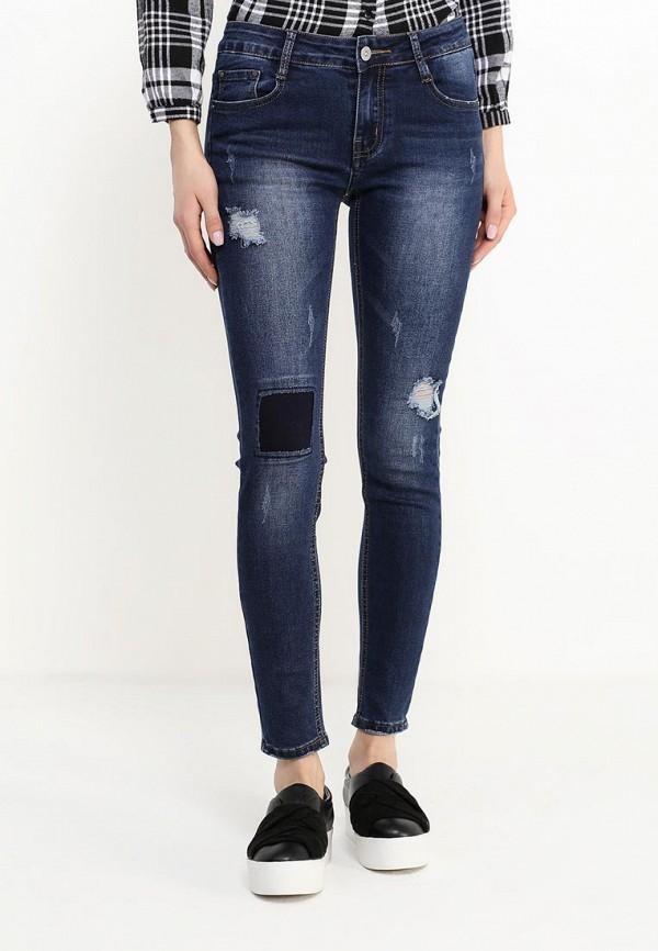Зауженные джинсы By Swan 5144: изображение 7