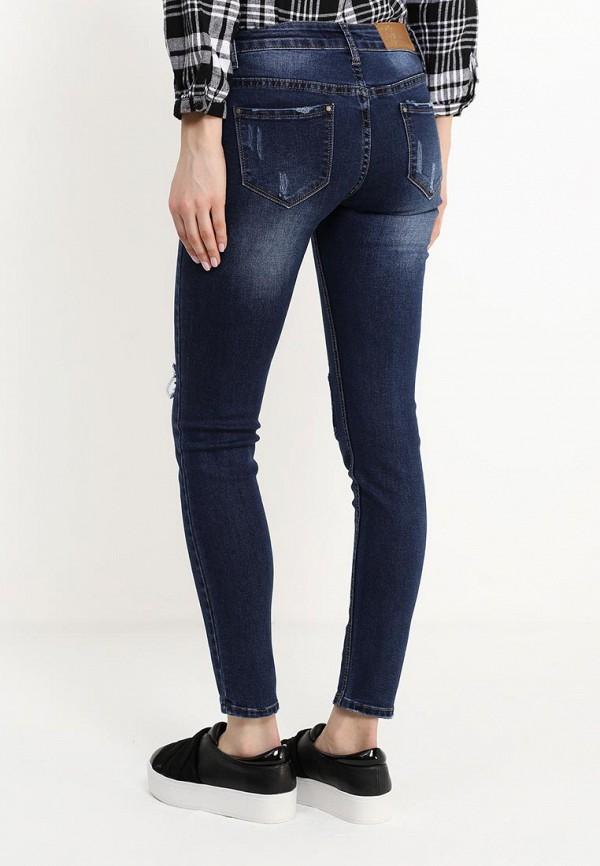 Зауженные джинсы By Swan 5144: изображение 8