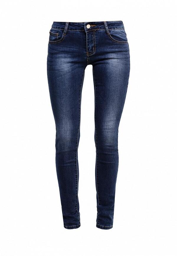 Зауженные джинсы By Swan 5148