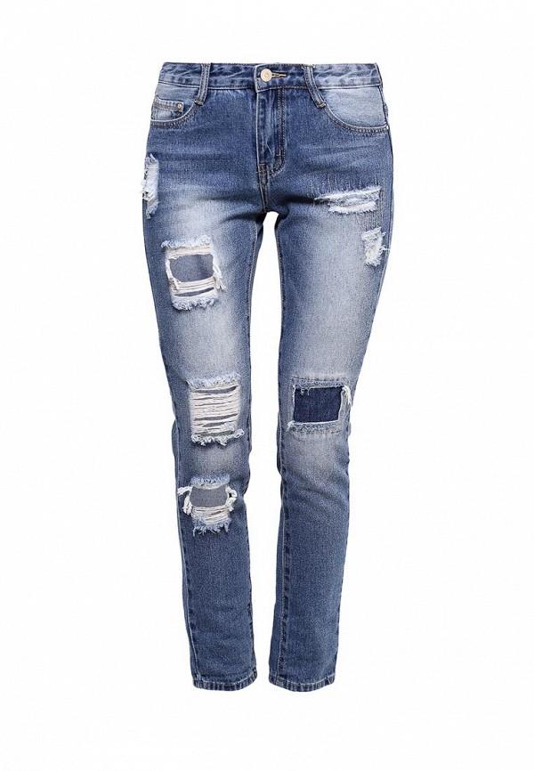 Зауженные джинсы By Swan 5162