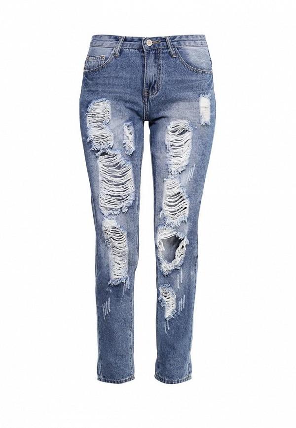Зауженные джинсы By Swan 5163