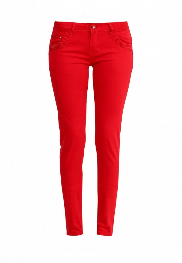Женские зауженные брюки By Swan 5080-3