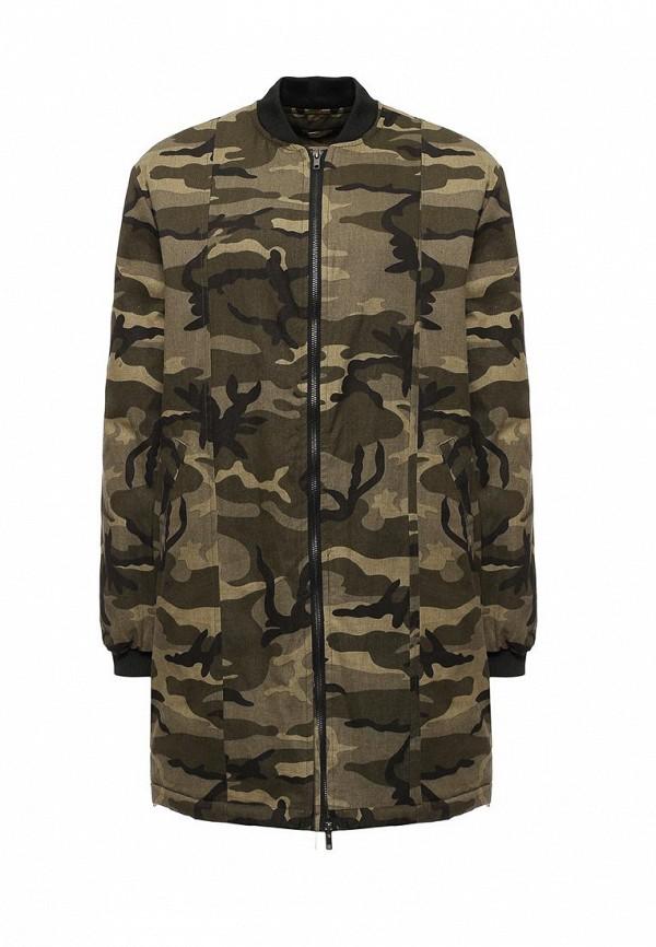 все цены на Куртка утепленная By Swan By Swan BY004EWRPM41 онлайн