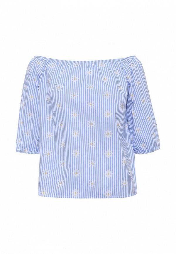 все цены на  Блуза By Swan By Swan BY004EWRPN22  онлайн