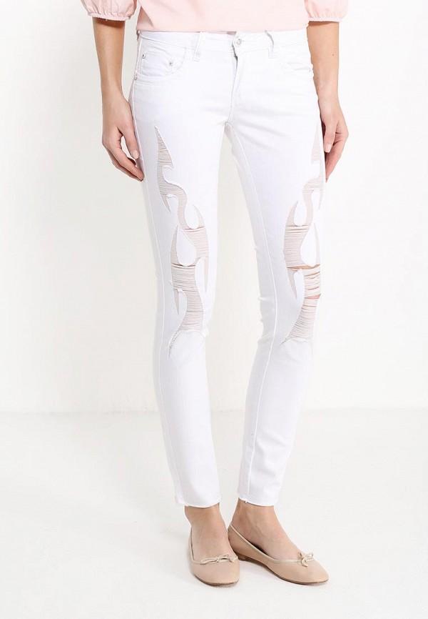 Зауженные джинсы By Swan U7022: изображение 7