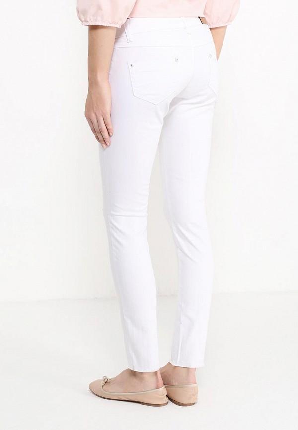 Зауженные джинсы By Swan U7022: изображение 8