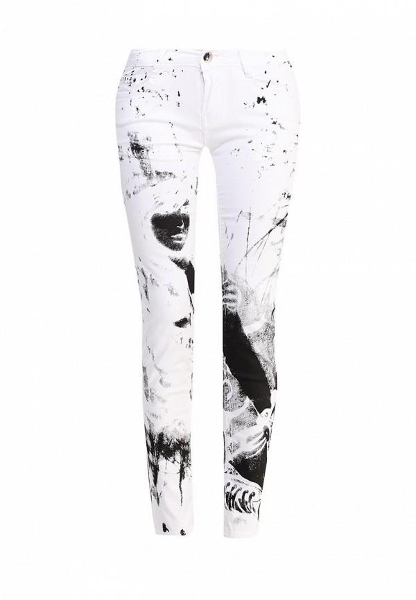 Женские зауженные брюки By Swan 5099: изображение 5