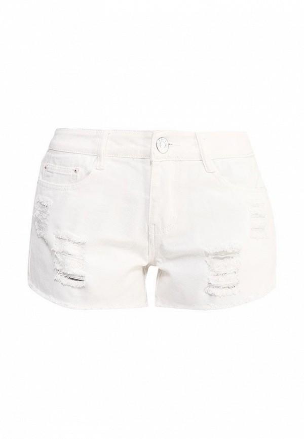 Женские джинсовые шорты By Swan 5173