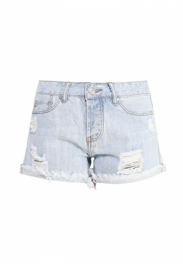 Шорты джинсовые By Swan By Swan BY004EWSFQ32 d by d джинсовые брюки